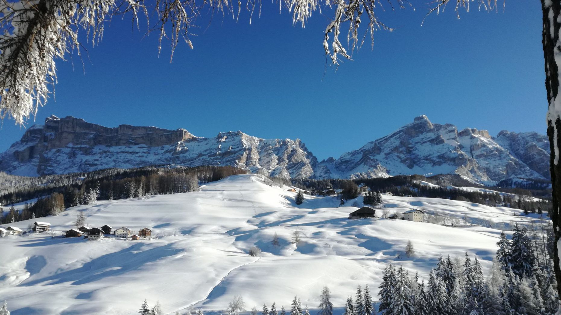 Image: Activities and sports in Alta Badia
